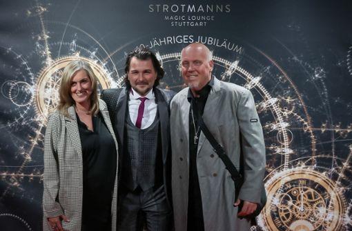 Wie eine kleine Bühne in Stuttgart ganz ohne Zuschüsse brummt