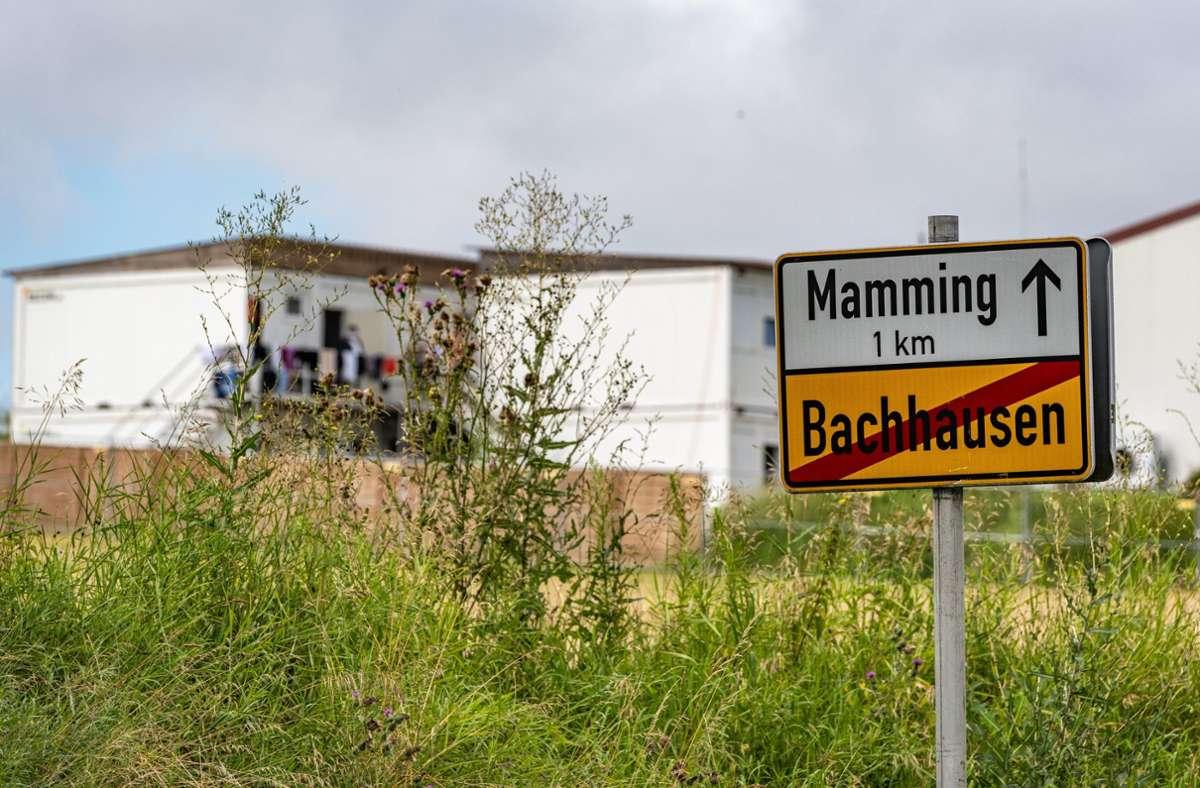 Derzeit gelten noch 80 Arbeiter des Gemüsehofs als erkrankt. Foto: dpa/Armin Weigel