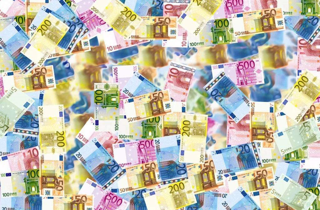 Wimsheim will 2020 eifrig investieren. Foto: pixabay/angelolucas