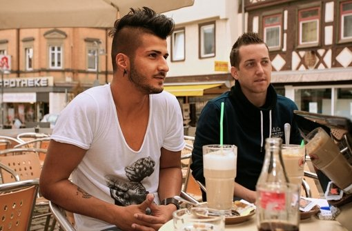 Cem Özdemir steht kurz vor  Popstars-Finale