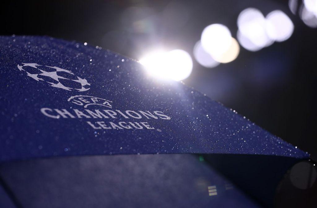 Die Europäische Fußball-Union führt ab 2021 einen dritten Europapokal-Wettbewerb ein. Foto: Getty Images Europe