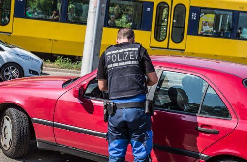 Neue Polizeikontrollen gegen Verkehrssünder