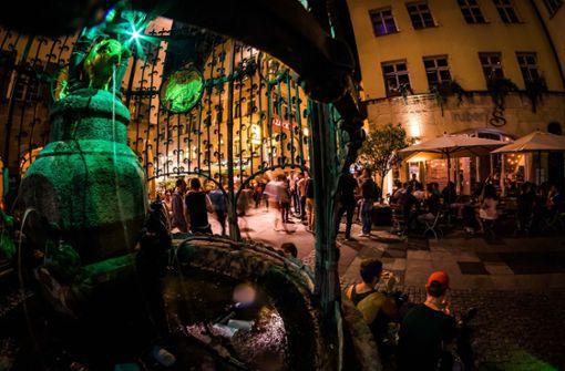 Stuttgart bekommt einen Nachtbürgermeister