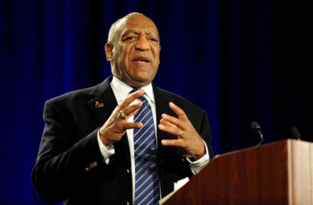 Der 77-jährige Bill Cosby hat gegen die Klage einer 55-Jährigen wegen sexuellen Missbrauchs Gegenklage eingereicht. Foto: dpa