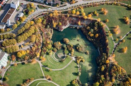 Schlägerei im Stadtpark