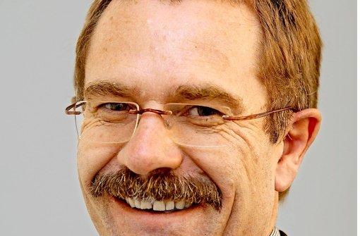 Konrad Seigfried ist wiedergewählt