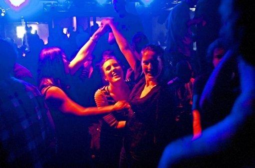 Freude auf der Tanzfläche:  Club-Betreiber müssen weniger Parkplätze ablösen. Foto: Zweygarth