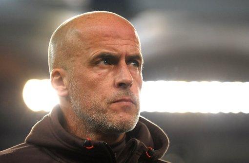FC St. Pauli trennt sich überraschend von Coach