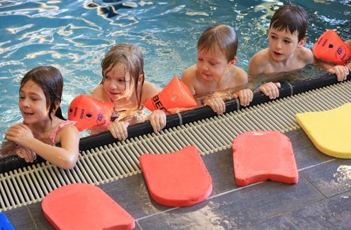 Es droht eine Flut an Nichtschwimmern