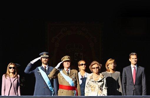 Generation Juan Carlos