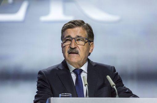 Ist die  Daimler-Dividende unanständig?