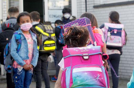 Lehrer und Eltern aus Stuttgart sehen Lockerungen    skeptisch