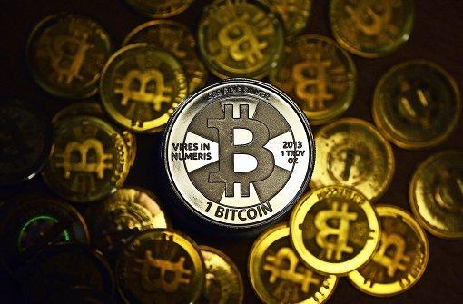 Die Tauschbörse Bitfinex ist außer Betrieb