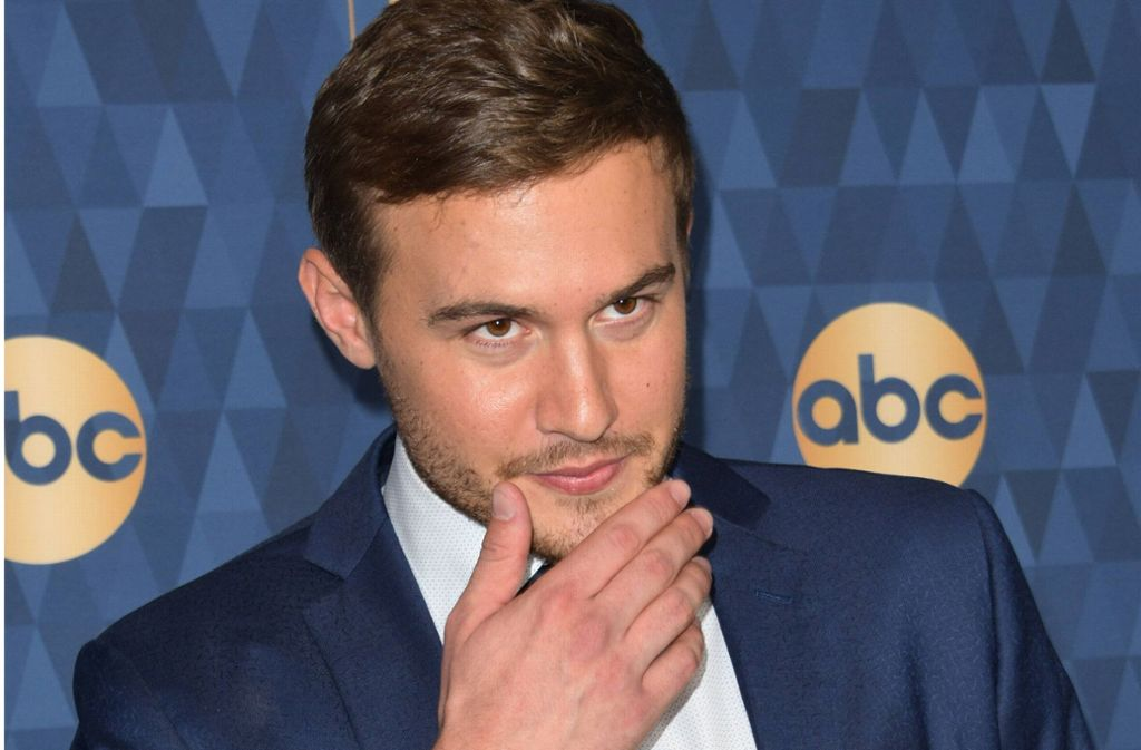 US-Bachelor Peter Weber im Liebes-Wirrwarr. Foto: imago images/Cover-Images