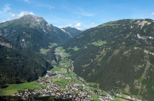 Trauer in Diözese um toten Bergwanderer