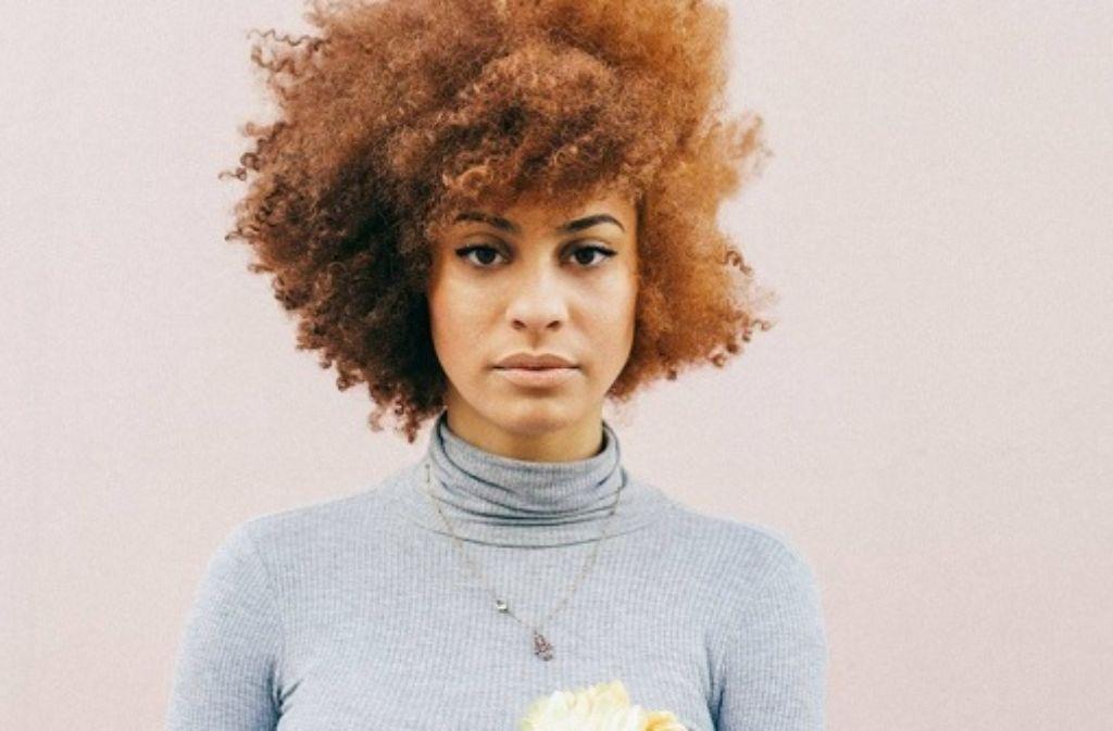 Die 21-jährige, aus London stammende Musikerin Hannah Faith startete vor etwa zwei Jahren mit dem Mixen von Songs. Am Samstag ist sie im Freund und Kupferstecher zu Gast. Foto: Freund und Kupferstecher