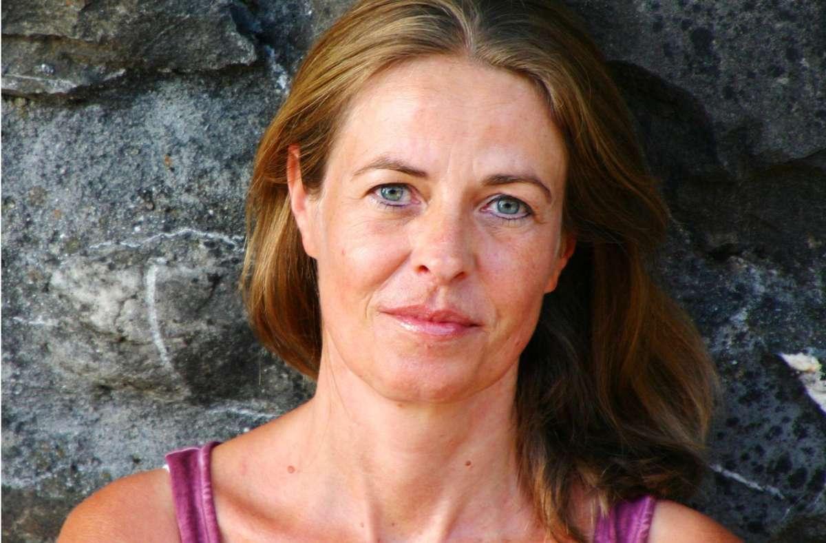 """Die Choreografin Katja Erdmann-Rajski bringt in ihrem neuen Stück die Stimmen von  Mozarts Oper """"Don Giovanni"""" zum Tanzen. Foto: ker/ker"""