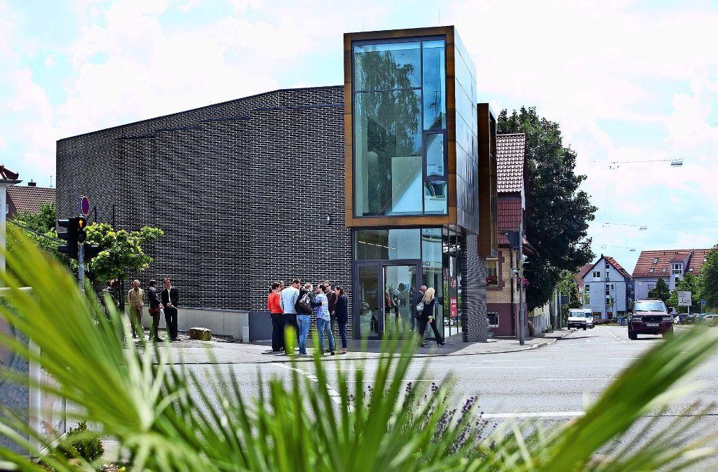 Sechs Kulturbetriebe, unter anderem die Galerie Abtart, öffnen ihre Türen. Foto: Rudel