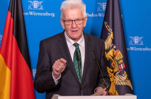 Mehr Freiheiten in Baden-Württemberg als anderswo