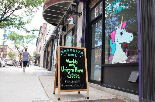 Trend, Kult, Mythos: Der Unicorn-Hype