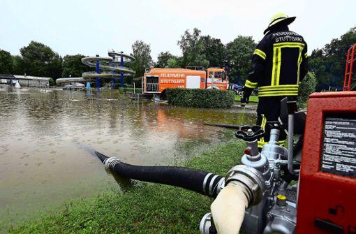 Wie groß die Hochwassergefahr wirklich ist