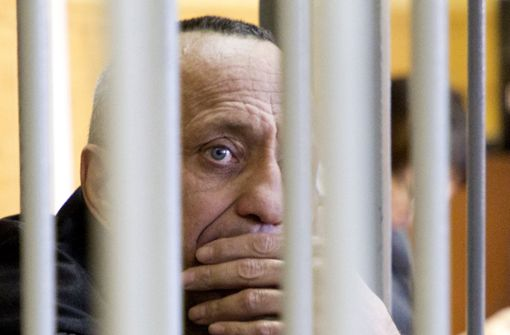 Russlands gefährlichster Serienmörder tötete fast 80 Frauen