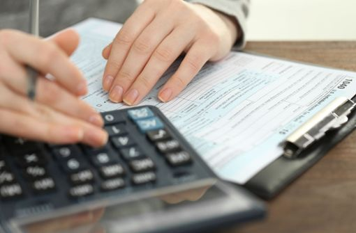 Mit diesen Tipps sparen Sie bei der Steuererklärung