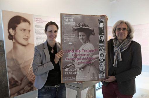 Frauen  im Fokus des Stadtmuseums