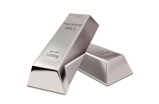 Palladium-Klau und Gold-Hamsterkäufe