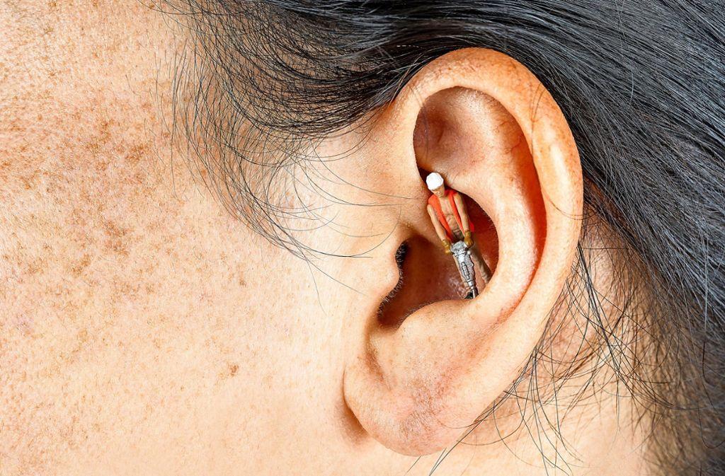 Wie viel Lärm ist okay? Ab wann wird es gefährlich fürs Gehör? Foto: Andy Ilmberger / Adobe Stock
