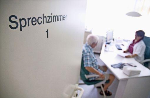 Patienten warten lange auf Termine