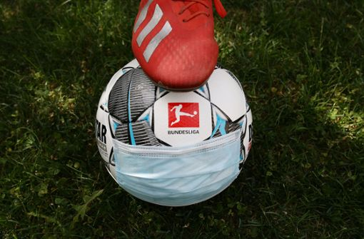 Bund will grünes Licht für Profifußball geben