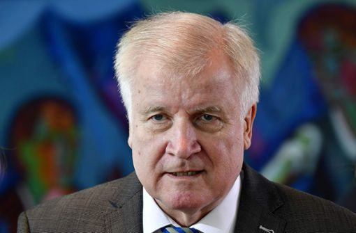Auch Seehofer hat Fairness verdient