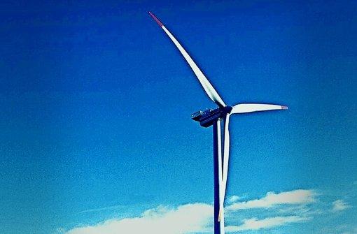 Investor für EnBW-Windpark