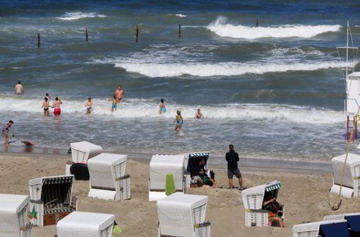 Was Urlauber an die Küsten zieht