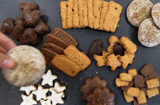 Weihnachtssüßigkeiten-Produktion startet im Sommer