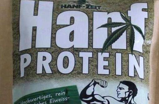 """Hanf-Zeit ruft zwei """"glutenfreie"""" Hanf-Produkte zurück"""