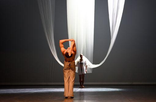 Alarmsignal beim Ballett