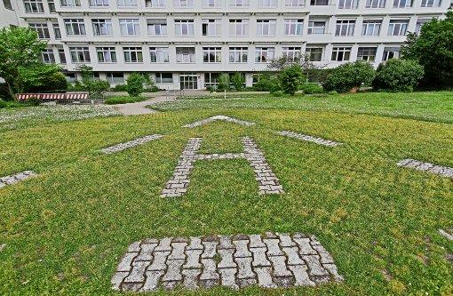 Die Klinik in Bietigheim-Bissingen wird nicht nur aufgewertet, sie erhält auch ein Zentrum für Altersmedizin. Foto: factum/Granville
