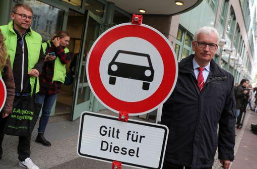 Berliner Dieselurteil bringt keine Klarheit