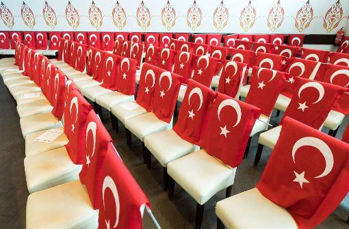 U-Haft für sechs Menschenrechtler angeordnet
