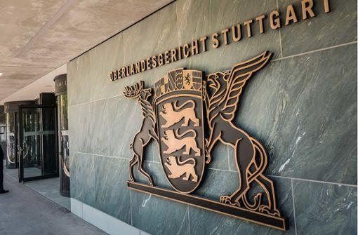 Anklage gegen zwölf mutmaßliche Rechtsextremisten erhoben