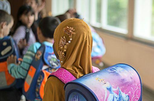 Frauenrechtsorganisation fordert Kopftuchverbot für Mädchen