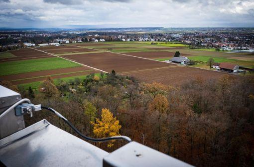 Wie soll Stuttgart  nur die Wohnungsprobleme lösen?