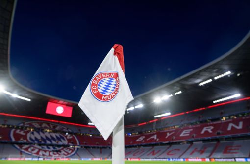Supercup  in München  ohne Zuschauer