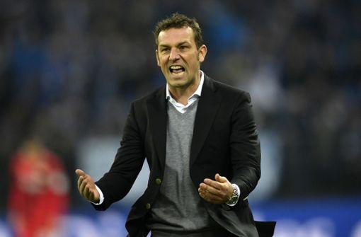 Worauf es für den neuen Trainer des VfB Stuttgart jetzt ankommt