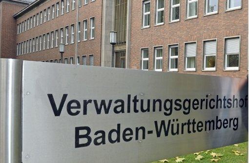 VGH vertagt Urteile zu Stuttgart21