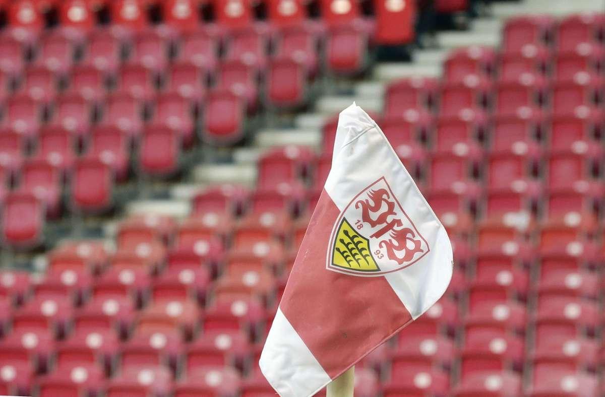 Auch beim VfB Stuttgart bleibt das Stadion vorerst leer. Foto: Pressefoto Baumann/Hansjürgen Britsch