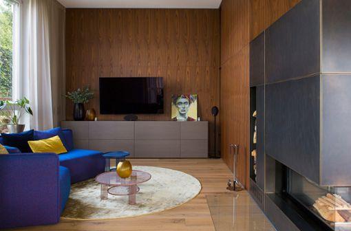 Neuanfang: Das Team von architare schuf für eine Bestandsimmobilie ein Gesamtkonzept, das Ruhe und Struktur in die Räume bringt.