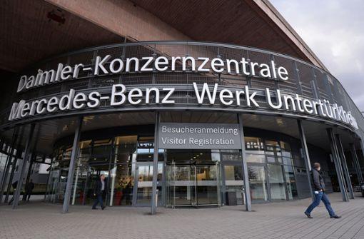 Das sind die größten  Arbeitgeber in Stuttgart